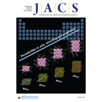 Journal of the American Chemical Society: Volume 138, Issue 12