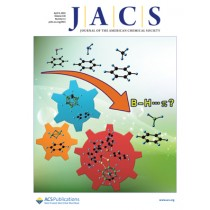 Journal of the American Chemical Society: Volume 138, Issue 13