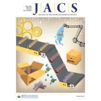 Journal of the American Chemical Society: Volume 138, Issue 20