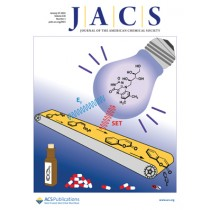Journal of the American Chemical Society: Volume 138, Issue 3