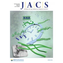Journal of the American Chemical Society: Volume 138, Issue 38