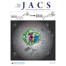 Journal of the American Chemical Society: Volume 139, Issue 15
