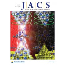 Journal of the American Chemical Society: Volume 139, Issue 16