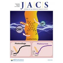 Journal of the American Chemical Society: Volume 139, Issue 34