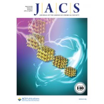 Journal of the American Chemical Society: Volume 140, Issue 12