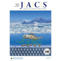 Journal of the American Chemical Society: Volume 140, Issue 14
