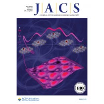 Journal of the American Chemical Society: Volume 140, Issue 15