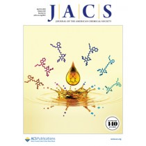 Journal of the American Chemical Society: Volume 140, Issue 16