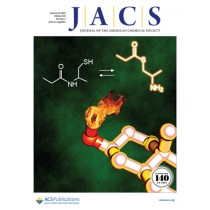 Journal of the American Chemical Society: Volume 140, Issue 3