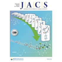 Journal of the American Chemical Society: Volume 140, Issue 33