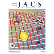 Journal of the American Chemical Society: Volume 140, Issue 47