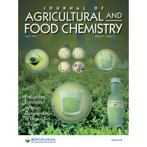 Journal of Agricultural & Food Chemistry: Volume 67, Issue 13