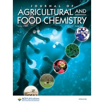 Journal of Agricultural & Food Chemistry: Volume 67, Issue 41
