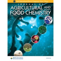 Journal of Agricultural & Food Chemistry: Volume 67, Issue 50