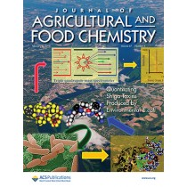 Journal of Agricultural & Food Chemistry: Volume 67, Issue 5