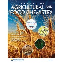 Journal of Agricultural and Food Chemistry: Volume 68, Issue 13