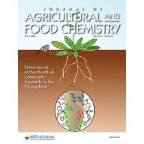 Journal of Agricultural and Food Chemistry: Volume 68, Issue 18