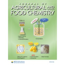 Journal of Agricultural and Food Chemistry: Volume 68, Issue 35
