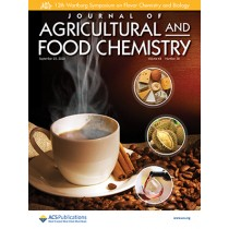 Journal of Agricultural and Food Chemistry: Volume 68, Issue 38