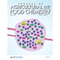 Journal of Agricultural and Food Chemistry: Volume 68, Issue 40