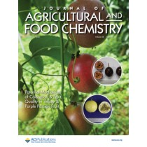 Journal of Agricultural and Food Chemistry: Volume 68, Issue 43