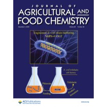 Journal of Agricultural and Food Chemistry: Volume 68, Issue 48