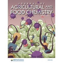 Journal of Agricultural and Food Chemistry: Volume 68, Issue 5