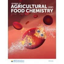 Journal of Agricultural and Food Chemistry: Volume 69, Issue 13