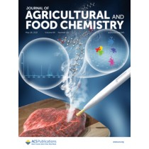 Journal of Agricultural and Food Chemistry: Volume 69, Issue 20