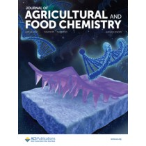 Journal of Agricultural and Food Chemistry: Volume 69, Issue 24