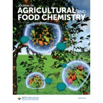 Journal of Agricultural and Food Chemistry: Volume 69, Issue 30