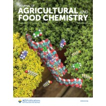 Journal of Agricultural and Food Chemistry: Volume 69, Issue 39