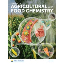 Journal of Agricultural and Food Chemistry: Volume 69, Issue 41