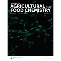 Journal of Agricultural and Food Chemistry: Volume 69, Issue 8