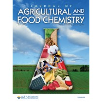 Journal of Agricultural and Food Chemistry: Volume 63, Issue 12