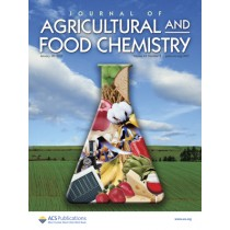 Journal of Agricultural and Food Chemistry: Volume 63, Issue 3