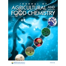 Journal of Agricultural and Food Chemistry: Volume 64, Issue 39