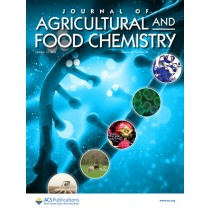 Journal of Agricultural and Food Chemistry: Volume 64, Issue 40