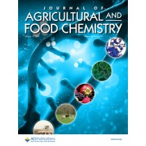 Journal of Agricultural and Food Chemistry: Volume 64, Issue 41