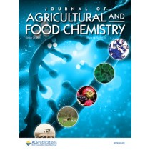 Journal of Agricultural and Food Chemistry: Volume 64, Issue 42