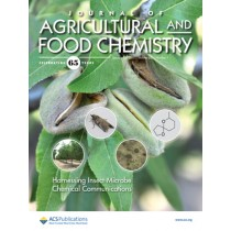 Journal of Agricultural and Food Chemistry: Volume 65, Issue 1