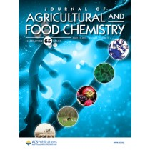 Journal of Agricultural and Food Chemistry: Volume 65, Issue 10