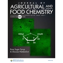Journal of Agricultural and Food Chemistry: Volume 65, Issue 13