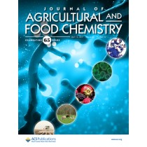 Journal of Agricultural and Food Chemistry: Volume 65, Issue 14