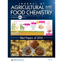 Journal of Agricultural and Food Chemistry: Volume 65, Issue 17