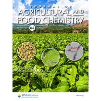 Journal of Agricultural and Food Chemistry: Volume 65, Issue 22