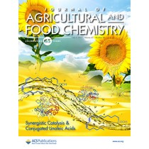 Journal of Agricultural and Food Chemistry: Volume 65, Issue 26