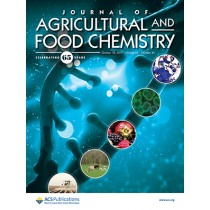 Journal of Agricultural and Food Chemistry: Volume 65, Issue 41