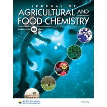 Journal of Agricultural and Food Chemistry: Volume 65, Issue 44
