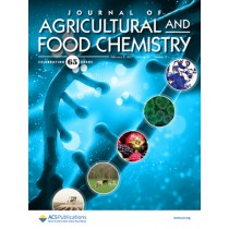 Journal of Agricultural and Food Chemistry: Volume 65, Issue 5
